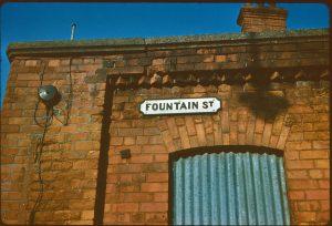 Fountain Street, 3 Feb 1963