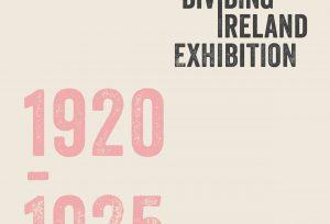 Dividing Ireland Publicationbutton