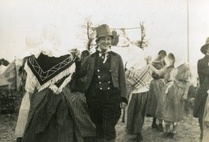 Traditional Dress Norway